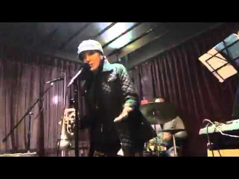 Ginettasvendetta live in Guadalajara!!!