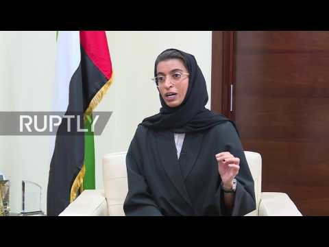 UAE: 'Right now the ball is in Qatar's court' - State Minister Al Kaabi