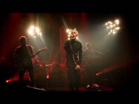 The Minds of 99 - 'Ung Kniv' live i Natholdet