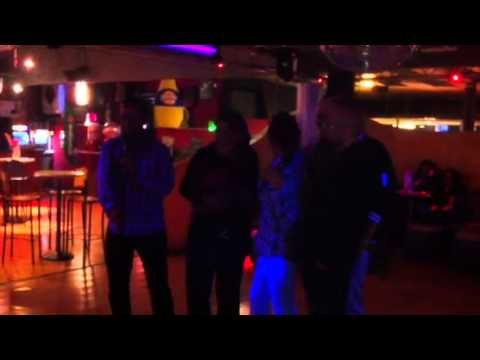 Karaoke bowling de colmar