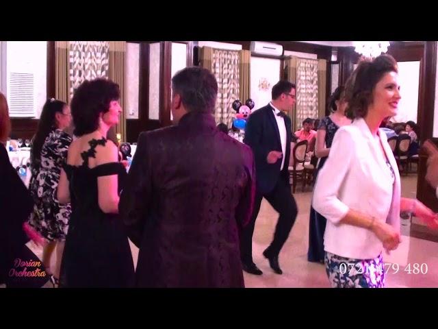 DorianOrchestra 2018 │ CRINA - solista cover │Trupa Cover Band │Formatii Nunta Bucuresti