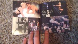 Baixar Unboxing P!NK's The Truth About Love Tour DVD
