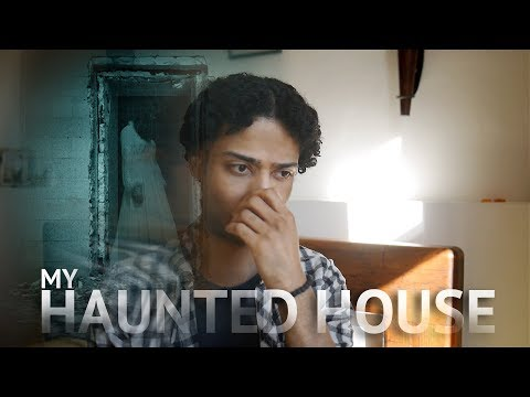 My Haunted House? (Using Astral Projection To Find Out)