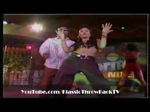 "Domino - ""Ghetto Jam"" Live (1994)"