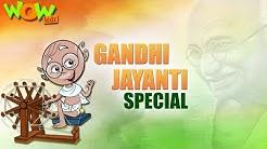 Gandhi Jayanti Special 2021 Bapu