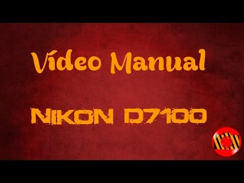 v deo manual nikon d7100 youtube rh youtube com Nikon D70 Manual Nikon D60 Manual