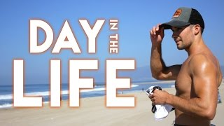 Download Video James Maslow - Day In The Life 2 MP3 3GP MP4