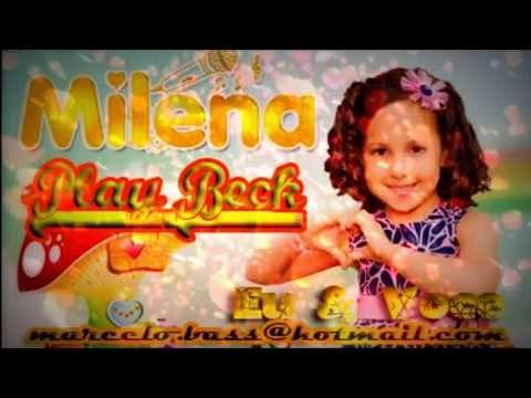 Eu & você Milena Play Back