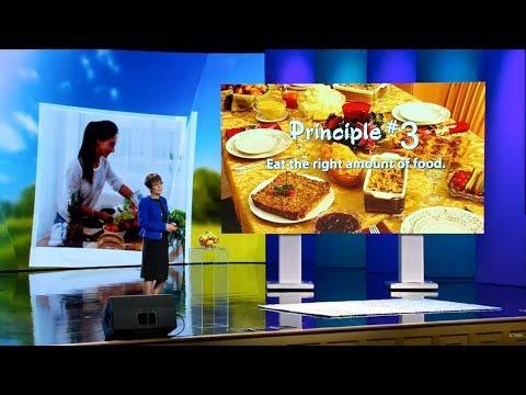 "6 ""Nutrition"" Secrets To Wellness"