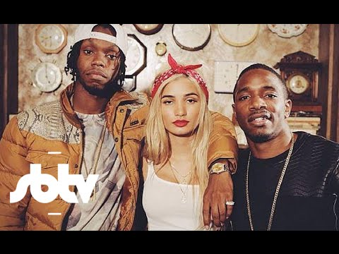 "Pia Mia & Krept & Konan x Craig David | ""Fill Me In"" (Acoustic Cover) - A64 [S9.EP15]: SBTV"
