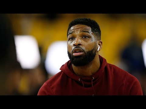 Tristan Thompson Gets Caught CHEATING AGAIN With 2 Women!