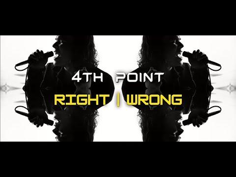 Смотреть клип 4Th Point - Right | Wrong