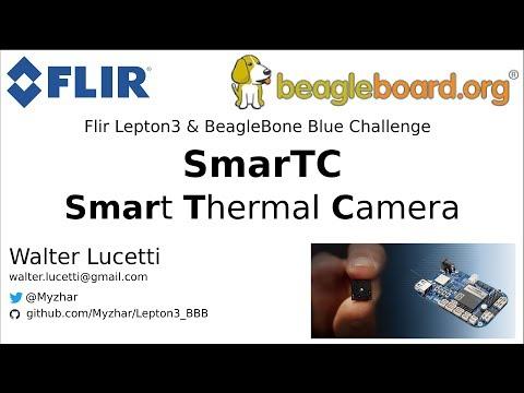 SmarTC - Smart Thermal Camera