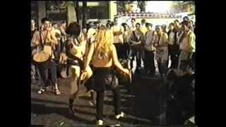 رقص معلاية فرنسيات 2001