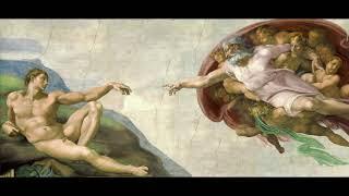 Download lagu The Creation of Adam by Michelangelboop MP3