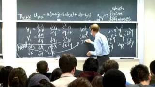 Lec 22 | MIT 18.085 Computational Science and Engineering I, Fall 2008