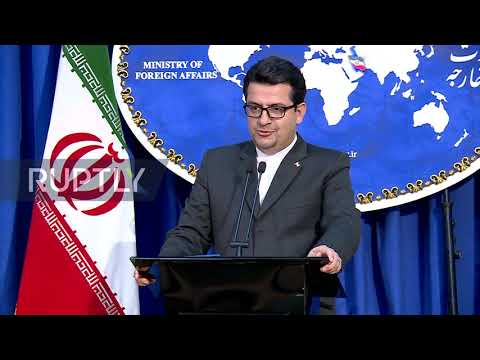 Iran: Tehran warns Europe of 'unexpected' step if JCPOA commitments not met