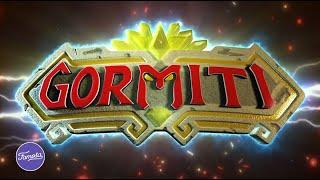 Gormiti S3 - ¡Brazalete y NUEVAS Figuras! Anuncio TV
