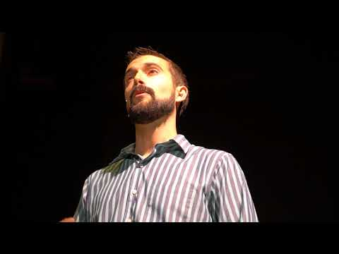 The Human Side of Development | James Harper | TEDxYorkSchool