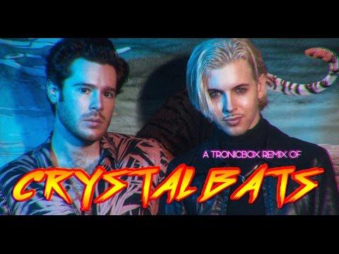 """Anyone"" - Crystal Bats (TRONICBOX Remix)"