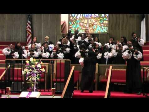 New Hope MBC Celestial Choir San Bernardino, CA