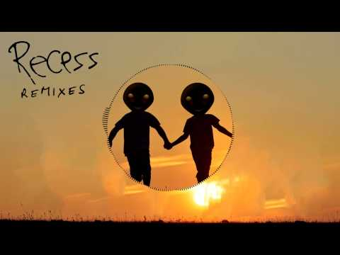 Skrillex & Kill The Noise - Recess (Ape Drums Remix) feat. Fatman Scoop and Michael Angelakos