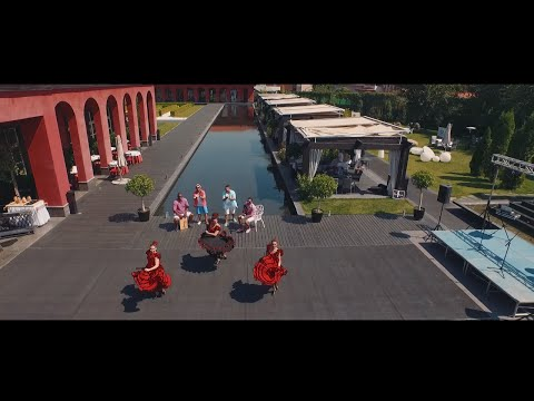 Sin Frontera Ft Дос Мукасан - Кайдасын (official Video) Latino Remix
