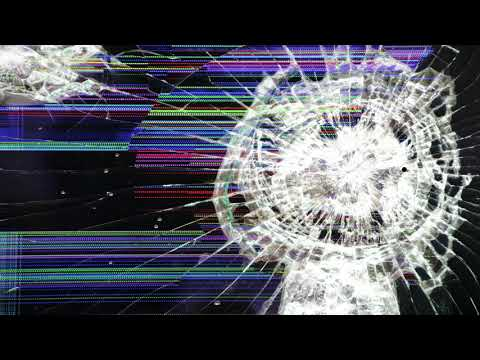 ecran cassee youtube