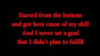 Logic - Common Logic / Midnight Marauder lyrics (Prod by C-Sick) (Welcome to Forever)