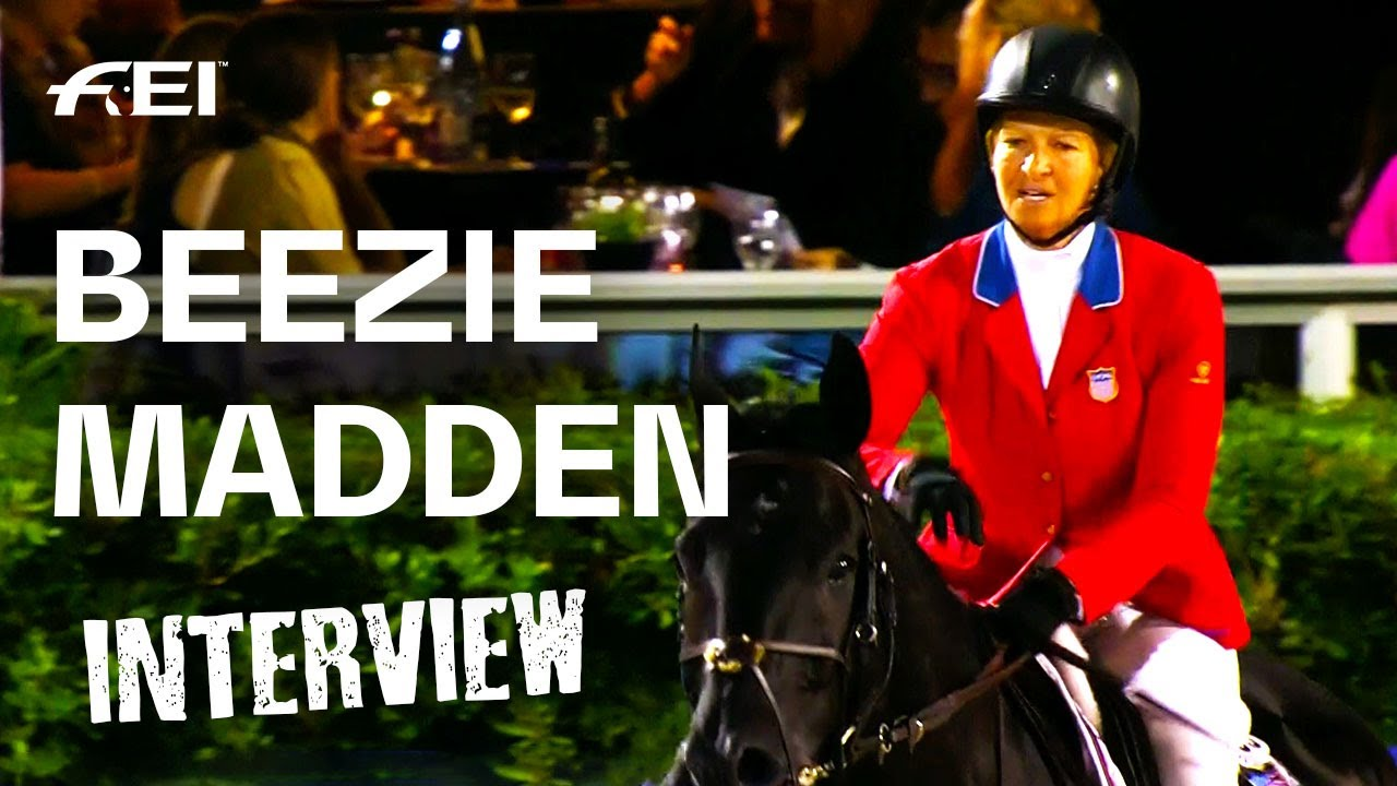 Jessica Springsteen Heads to Tokyo Olympics With U.S. Equestrian ...