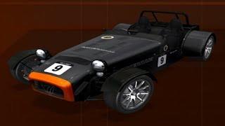 Race: The WTCC Game - Caterham CSR 200