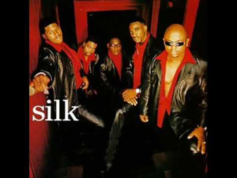Silk - Please don't go