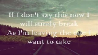Look After You | The Fray (Lyrics)