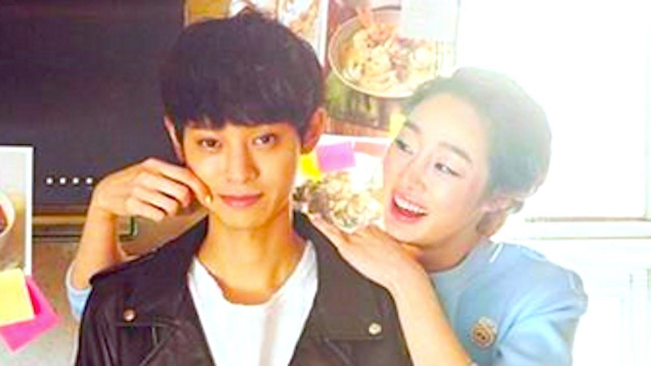 The Lover New 2015 Korean Drama - YouTube