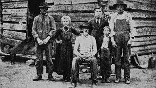 The Appalachian Peoples: History, Music, Culture & True Identity