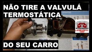 Não tire a Válvula Termostática do seu Carro Fiesta, Ka, Ecosport - D R Auto Mecânica thumbnail