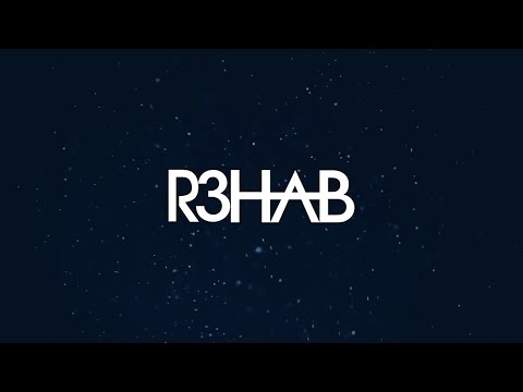 [Billboard Radio China] R3hab Exclusive Interview