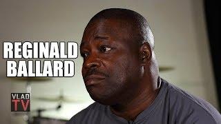 Reginald Ballard Tears Up About Bernie Mac Passing: They Worked Him to Death (Part 10)