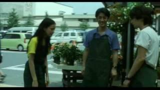 One Million Yen and the Nigamushi Woman 2008 trailer [ENG SUB]