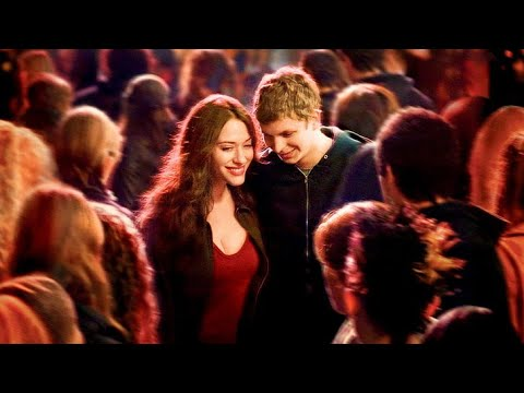 Nick And Norah's Infinite Playlist / Obadiah Parker - Hey Ya (Music Video)