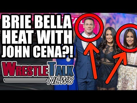 More Details On John Cena & Nikki Bella SPLIT! | WrestleTalk News Apr. 2018