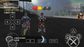 MX VS ATV Unleashed On The Edge Supermoto Gp Duel Final