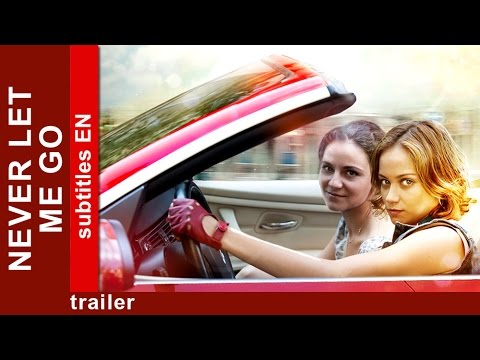 Never Let Me Go. Trailer. Russian TV series. Сriminal Drama. English Subtitles. StarMedia