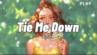 Tie Me Down (REVA INDO remix) // Griffin