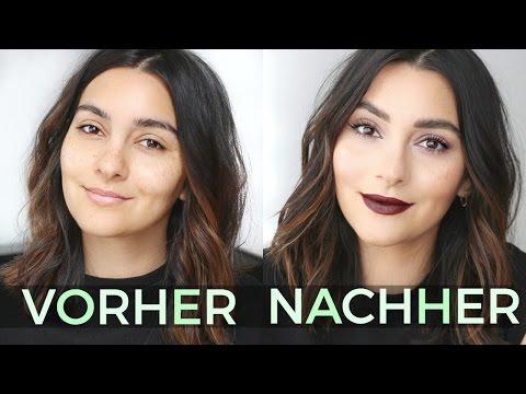 neues-makeup-|-first-impressions-tutorial-|-madametamtam