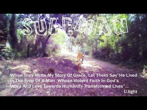 Apostle Johnson Suleman's Movie - SULEMAN - ..Dir. by Ulightfilms