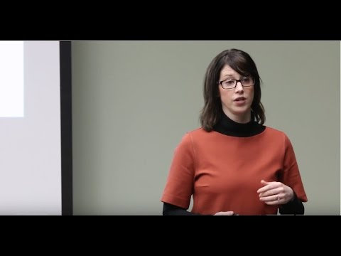 Aimee van Wynsberghe: Robot Ethics: What is it and why should we care?