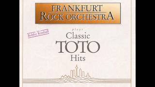 Frankfurt Rock Orchestra Toto Classics - 08 Holyanna