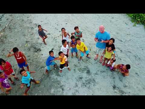 Philippines DJI Mavic Pro Maiden Flight