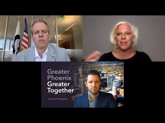 GPEC & City of Chandler Interview
